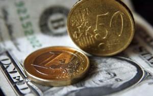 Курс евро опять стал дороже 72 рублей