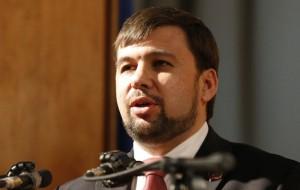 Пушилин: ДНР готова перенести выборы