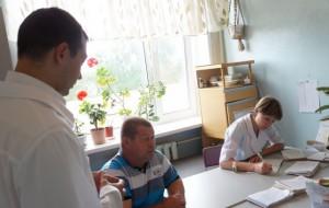 Профсоюзы медработников Москвы и Севастополя договорились о сотрудничестве