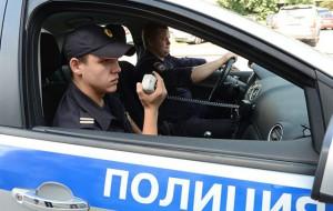 МВД фиксирует сокращение числа убийств и разбоев