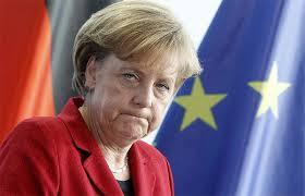 Меркель: санкции будут продлены если затянется реализация минских соглашений