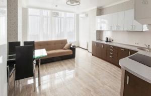 Преимущества квартир посуточно в Одессе