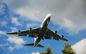 В Египте задержали авиарейс из-за сообщения о бомбе