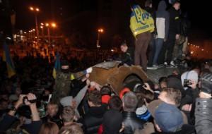 Памятник в честь дружбы России и Украины снесли в Харькове