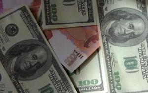 Официальный курс евро вырос, доллар подешевел