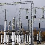 Трансформаторная подстанция горит в Севастополе