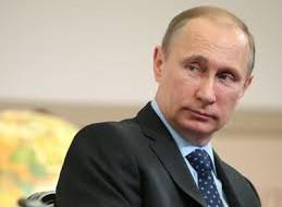 Путин: усилия России затормозили глобальное потепление на Земле