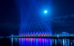Австралия в 2016 году снова будет участвовать в «Евровидении»