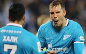 «Зенит» сыграет с «Бенфикой» в 1/8 финала Лиги Чемпионов