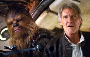 Новый эпизод «Звездных войн» побил рекорд кассовых сборов