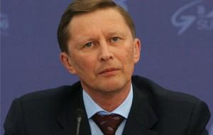 Сергей Иванов обвинил строителей камчатского аэропорта в саботаже