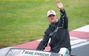 Менеджер Шумахера опровергла слухи о состоянии пилота