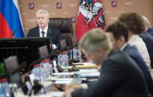 В Москве увеличены на 10% соцвыплаты сиротам и приемным родителям