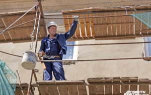 Единороссы расширяют льготы за капремонт с 1 января