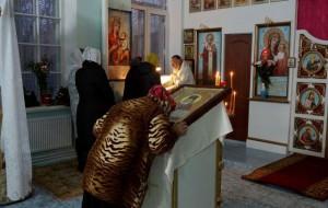 Одесский митрополит сообщил о массовых грабежах храмов