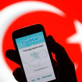 Турция оштрафовала Twitter за пассивность в отношении экстремистов
