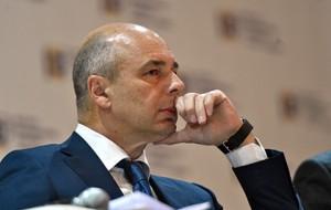 Силуанов поверил в способность Украины погасить долг