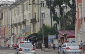 Более 700 человек эвакуировали из школы в Москве после звонка о бомбе