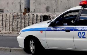 В Москве неизвестный в медицинской маске обстрелял бизнесмена