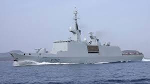 Ракетные фрегаты НАТО ушли из турецких проливов