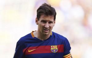 «Барселона» может продать Месси из-за финансовых проблем