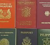 Перевод паспорта на русский язык