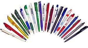 Шариковые ручки от компании «Vip Print»
