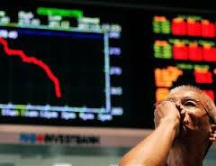 Биржи Китая рухнули после падения нефти