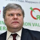 Митрохина задержали на акции против Кадырова