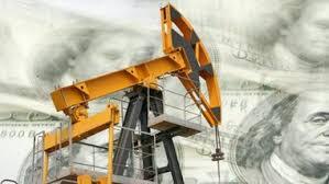 Нефть марки Brent отыгрывается после утреннего падения
