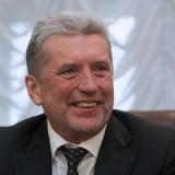 Российскую национальную библиотеку возглавит директор «Ленинки»
