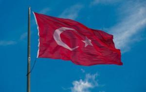 МИД Турции заявил, что данные об инциденте с Су-34 переданы России