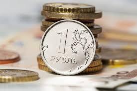 Рубль начал падать вслед за ценой на нефть