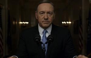 Вышел трейлер четвертого сезона «Карточного домика»