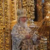 В РПЦ раскрыли новые детали встречи патриарха с папой римским