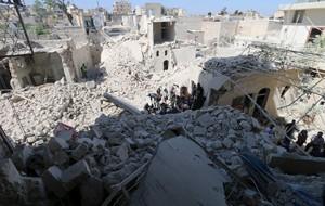 В Кремле прокомментировали обстрел госпиталя в Сирии