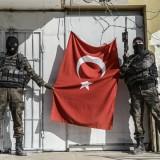 Курды пообещали продолжить наступление на ИГИЛ и не отвечать Турции