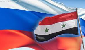 В Кремле напомнили, что Россия в Сирии защищает свою безопасность