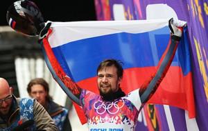 Лидер сборной России констатировал застой страны в скелетоне