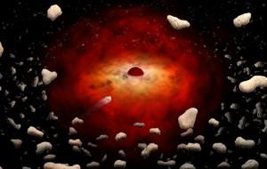 В России смоделировали ядерный взрыв астероида