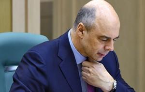 Минфин отказал экономике России в отскоке