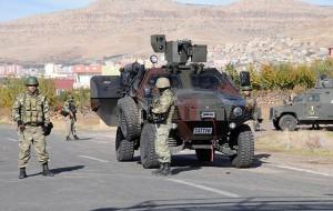 Турецкую армию обвинили в прикрытии отступления боевиков ИГИЛ