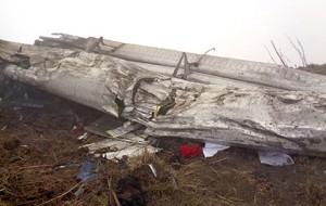 В горах Непала разбился второй за два дня пассажирский самолет
