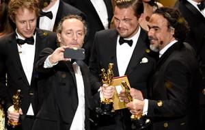 Определены все победители премии «Оскар»
