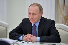 Путин может устроить Чурова в Совет Федерации