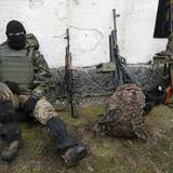 В Луганской области взорвался склад боеприпасов ВСУ
