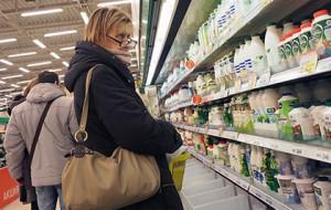 В Госдуме увидели иностранный след в заявлениях о росте цен на молоко