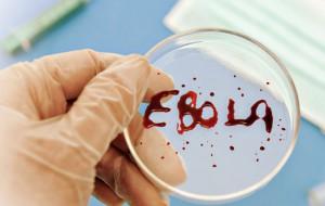 Россиянин госпитализирован в Казахстане с подозрением на вирус Эбола