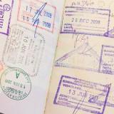 Сингапур отменит краткосрочные визы для россиян