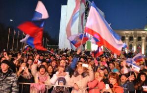 Кремль не намерен вести переговоры по поводу Крыма
